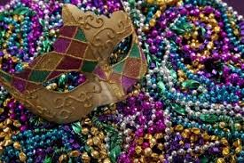 Mardi Gras For All Y'All!