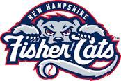 Fishercats Logo