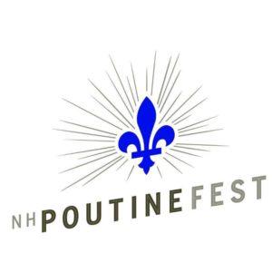 Poutinefest Logo