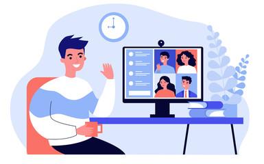 Virtual Prêt-à-parler