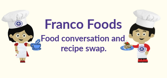 Franco Foods ~ Preserving the Season
