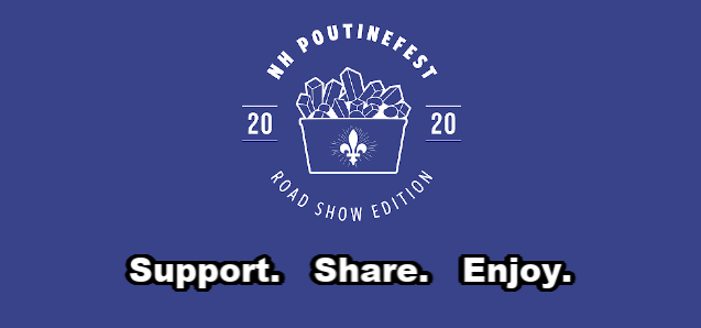 NH PoutineFest Road Show Edition