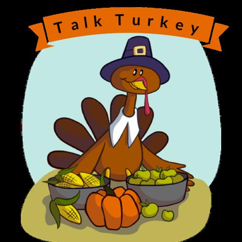 Talking Turkey with John Tousignant